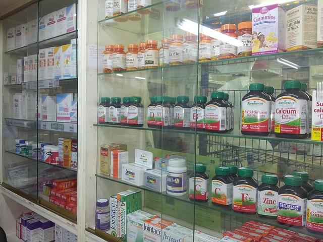 製薬工場で作った医薬品