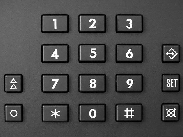 転職回数を計算した電卓