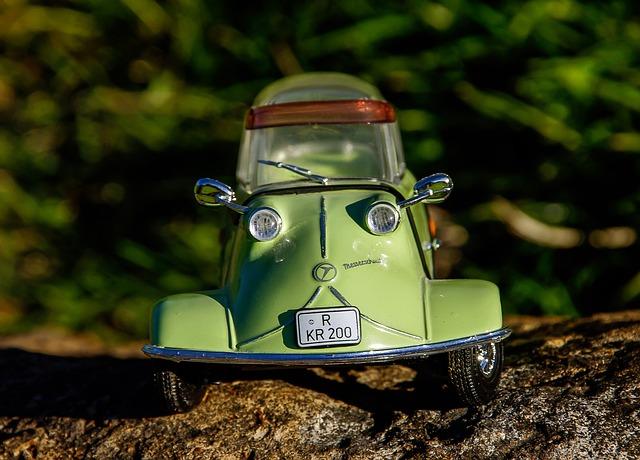 年収が低いと車も軽自動車しか持てない