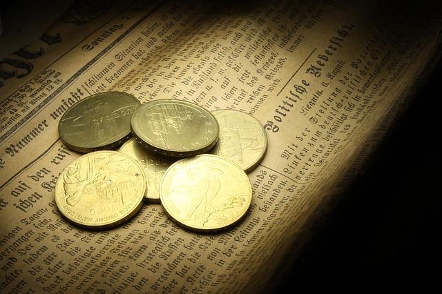 なけなしのお金